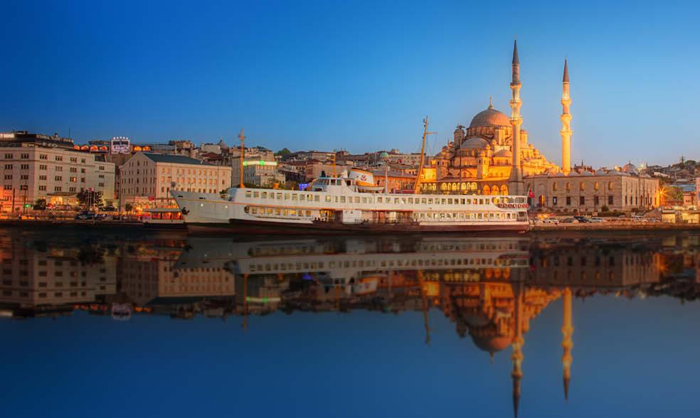 adcb874eff Κωνσταντινούπολη – Χρώματα   αρώματα – Travellook